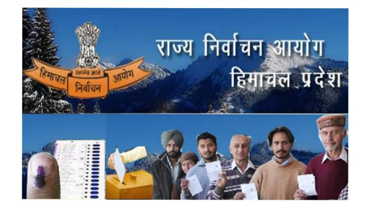 Shimla: Notification issued for election in Tutu, Chaupal and Dharampur development blocks
