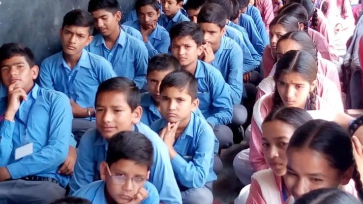 Himachal: Students will not fail in fifth and eighth grade board exams