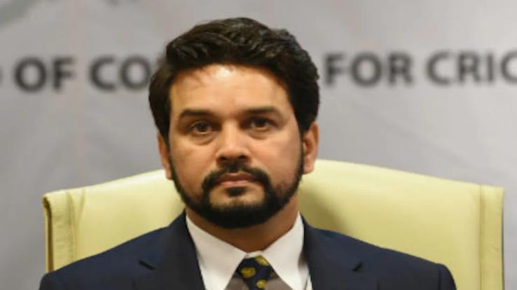 740.79 crore sanctioned to CU: Anurag Thakur