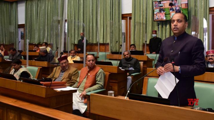 Shimla: Cabinet will come again tomorrow, will take important decisions