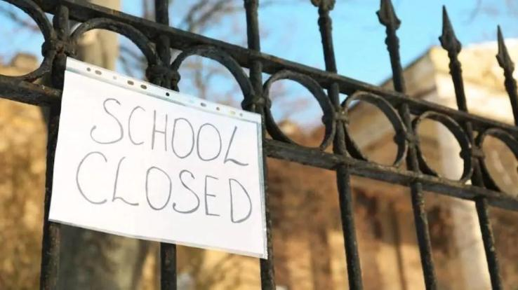 Schools and educational institutions to remain closed till April 15,