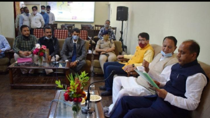 Himachal gets maximum incentive fund under Jal Jeevan Mission