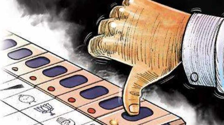 Himachal election: campaign to stop tomorrow, voting on April 7