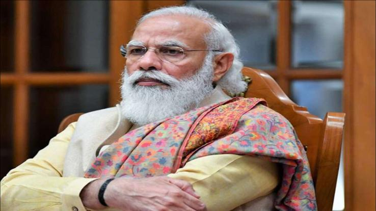 PM Modi worried about the speed of corona infection