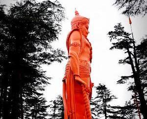 Jakhu Temple - First Verdict
