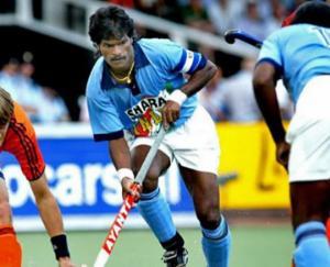 Dhanraj Pillay-The Magician with Hockey Stick