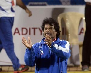 Dhanraj Pillay- The Magician with Hockey Stick