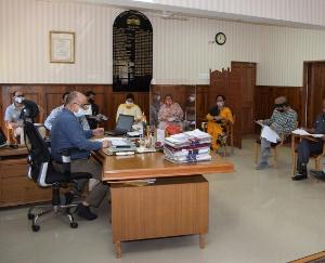 Meeting-held-regarding-rationalization-and-change-of-polling-stations