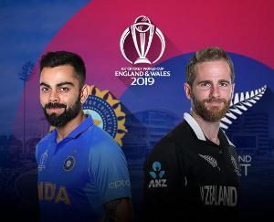 Cricket World Cup 2019 - First Verdict