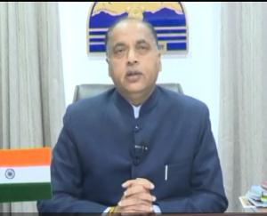 jairam thakur's appeal for covid 19