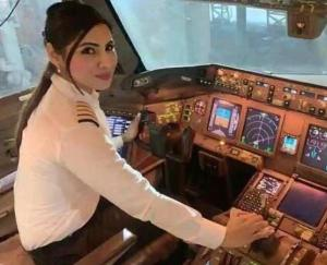Four-Women-Pilot-Will-Complet-16-km-Long-Flight-For-The-First-Time