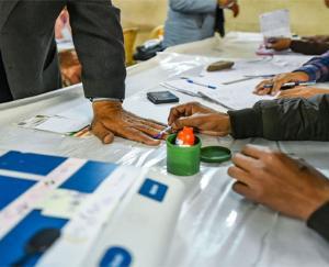 Himachal Pradesh Panchayat Election