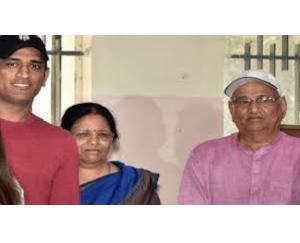 ms-dhoni-parents-corona-positive-21-april-2021