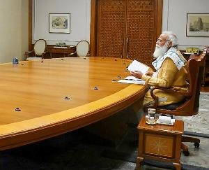 ten-state-chief-ministers-meeting-modi-23-april-2021