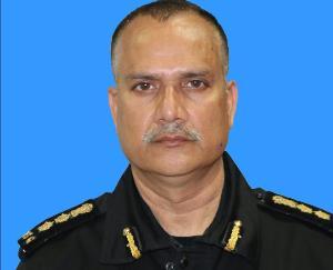 NSG के ग्रुप कमांडर को दिल्ली में नहीं नसीब हुआ ICU बेड, रास्ते में तोड़ा दम