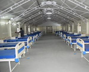 प्रदेशभर में बनाए जा रहे है मेक शिफ्ट अस्पतालः जय राम ठाकुर