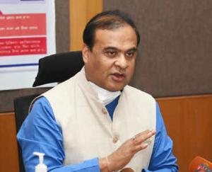 हिमंत बिस्व सरमा असम के मुख्यमंत्री पद की लेंगे शपथ