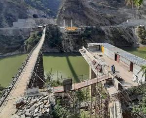 सिराज विधानसभा क्षेत्र की पांच पंचायतो को जल्द मिलेगा केवल स्टैंडर्ड पुल