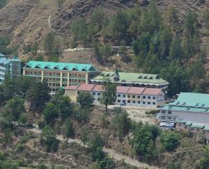 सीमा महाविद्यालय में हिमाचल के बेरोजगार युवाओं के लिए आयोजित किया गया रोजगार मेला
