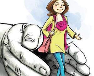 महिलाओं एवं बालिकाओं की सुरक्षा के लिए वन स्टाॅप सेंटर सहायता के लिए दूरभाष एवं मोबाइल नम्बर भी जारी