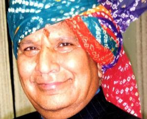 भाजपा राज में स्वास्थ्य सेवाएं बदहाल : रंगीला राम राव