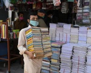 Books shops will be open in Kinnaur on May 28 from 9 a.m. to 12 p.m.