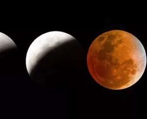 जानें भारत में कितने बजे लगेगा चंद्र ग्रहण