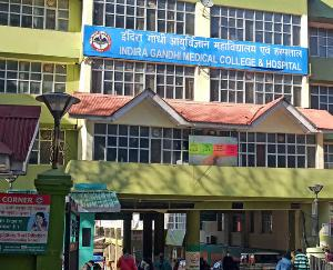 Shimla: Two black fungus patients die during treatment at IGMC
