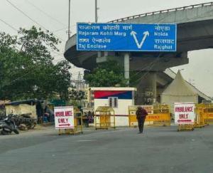 Lockdown extended till 7 June in Delhi