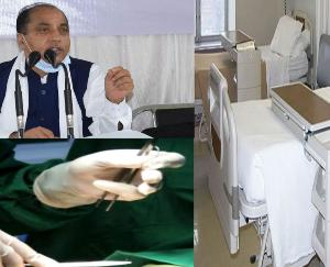 Himachal cases of corona infection reduced, instructions issued for routine operation in hospitals