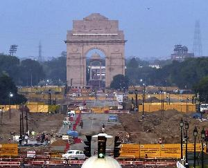 Central Vista project will not be banned, Delhi High Court gives its verdict