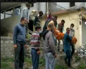 मंडी: सिराज के क्षेत्र छतरी में फंदे से झूल गई 22 साल की गर्भवती