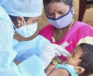 पटना एम्स में बच्चों पर वैक्सीन का ट्रायल शुरू, तीन को मिली पहली डोज