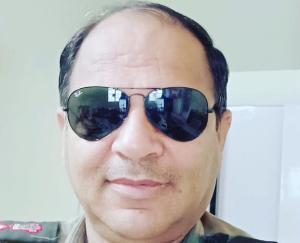 कर्नल बलबीर सिंह ठाकुर हुए सेना से सेवानिवृत्त ,कारगिल युद्ध में भी लिया था भाग