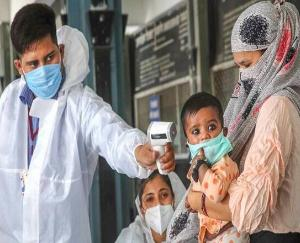 The pace of corona infection started to stop in India, lowest number of cases were reported in 58 days june 5 2021