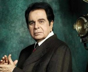 Actor Dilip Kumar admitted to Hinduja Hospital in Mumbai, was having trouble in breathing