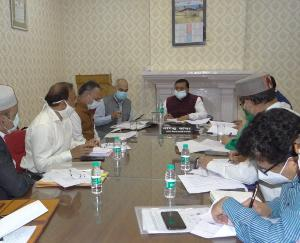 Dedicated helpline number should be issued for cattle owners june 6 2021