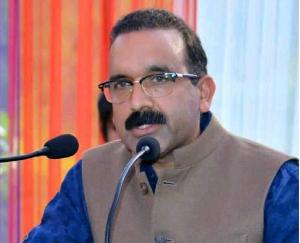 Conspiracy to find opportunity in Congress's disaster will not succeed: Vinod Thakur