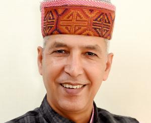 सोलन : डॉ. ब्रह्मी नौणी विवि के कुलपति के ओएसडी नियुक्त