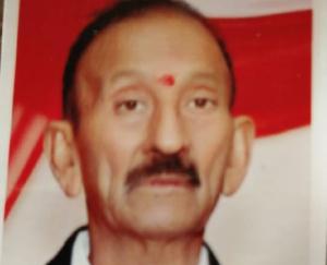 सरकाघाट :मशहूर वैद्य बरडू राम का दिल का दौरा पड़ने से निधन