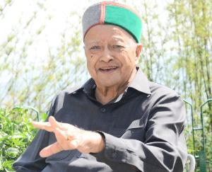 former chief minister virbhadra singh again corona positive june 11 2021