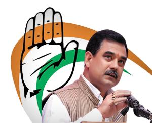 General Secretary of State Congress Committee, Sanjay Awasthi targeted the government JUNE 2021 11