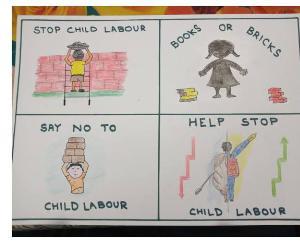 Dhundan's-NSS-Unit-celebrated-World-Child-Labor-Prohibition-Day