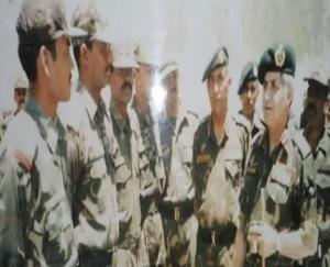 During the Kargil war, the Indian Army had conquered Tololing peak on this day