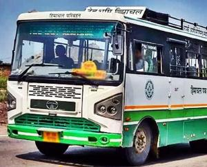 Himachal Pradesh: Buses will run on 20 routes from HRTC depot in Una today
