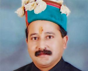 I rule in the hearts of the people: Tejwant Singh Negi news himachal pradesh 14 june 2021