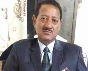 कुनिहार क्षेत्र से संबंध रखने वाले स्व पूर्व मंत्री हरिदास ठाकुर के बड़े बेटे का निधन, इलाके में शोक की लहर