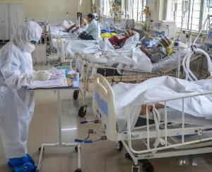 In the last 24 hours in the country, 1,587 people lost their lives due to corona infection, 62 thousand 480 new cases were reported.