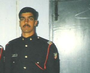 Kargil's first martyr Captain Saurabh Kalia awaits justice