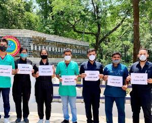 पालमपुर : पशु विज्ञान अध्यापक संघ पालमपुर ने मेनका गांधी द्वारा की गई उत्तेजक टिप्पणी का किया खंडन